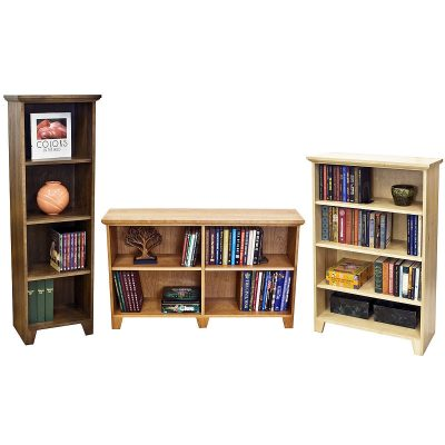 Create Your Own Bookcase