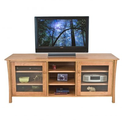 Create Your Own Entertainment Center